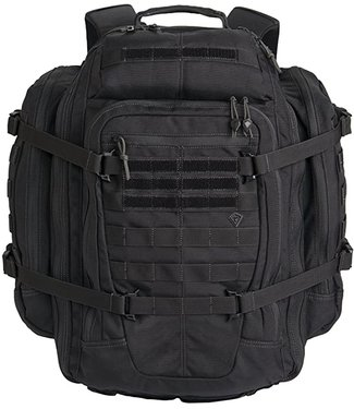 First Tactical Specialist Backpack 3 Day Black