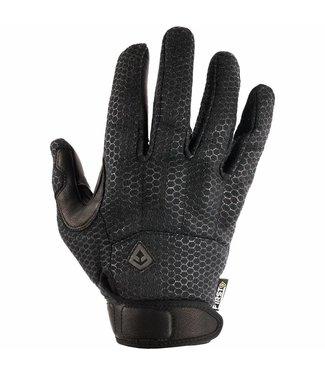 First Tactical Hard Knuckle Glove Cut Resistance Level 2 Black