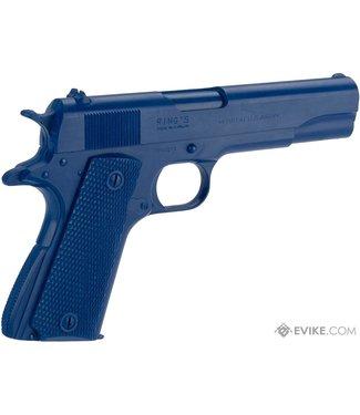 Blue Guns Pistol Colt 1911