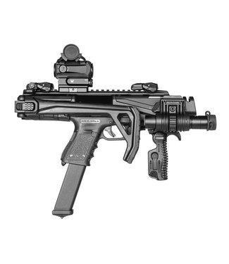 FAB Defense Scout Pistol Convertion Kit for Glock Gen 3-5