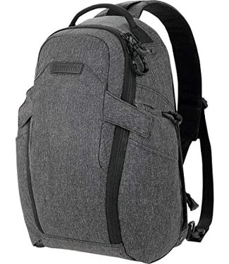 Maxpedition Entity 16 CCW-Enabled EDC Sling Pack 16 L Charcoal