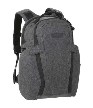 Maxpedition Entity 23 CCW-Enabled Laptop Backpack 23 L Charcoal