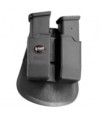 FOBUS Double Magazine Pouch for Glock Magazines