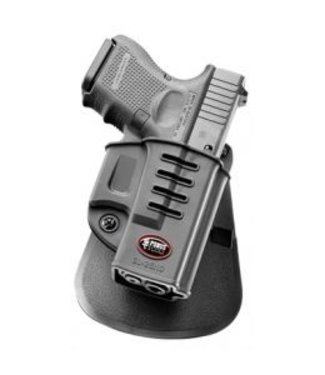FOBUS Rotating Paddle Holster for Glock 26 Right