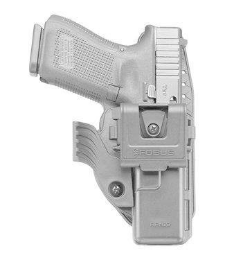 FOBUS Tactical Belt Slide for Glock 19 Right