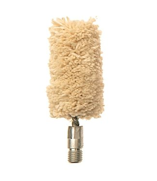 KleenBore Cotton Bore Mop for .30, .38, .357 and 9 mm