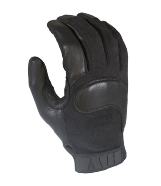 HWI Combat Glove Black