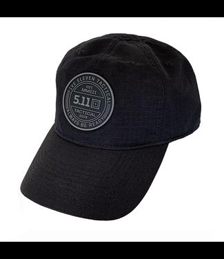 5.11 5.11 Marketing Cap Black