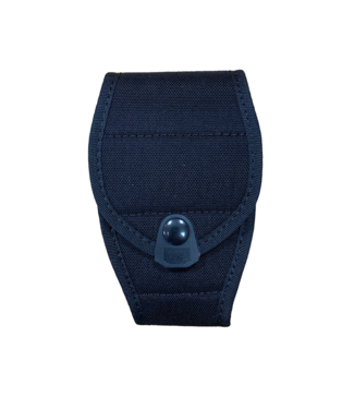 MILCOP Handcuff Pouch Closed with Key Holder for Raptor Handcuffs in Cordura