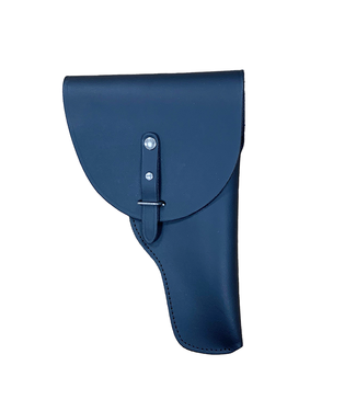 MILCOP Duty Holster Closed with Flap for FN GP and Beretta 92S Right Hand