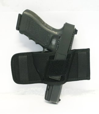 MILCOP Holster Tanga Milcop for Glock and S&W MP9 in Cordura
