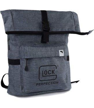 Glock Backpack Messenger-Style