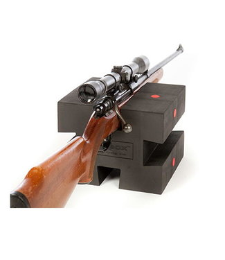 MAXBOX Rifle Bench Rest Shooting Stand