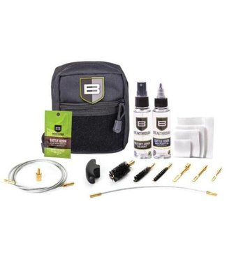 Breakthrough Quick Weapon Improved Cleaning Kit 3 Gun