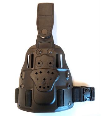 Milcop Tactical Leg Platform w/swivel