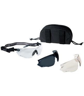 Bollé Combat Kit