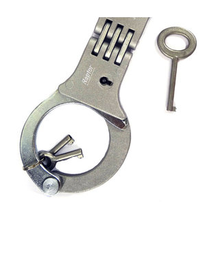 Raptor handcuff Key Large
