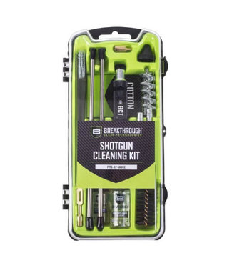 Breaktrough Vision Series Cleaning kit