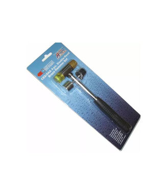 DAA 4-Piece Gunsmith Hammer Set