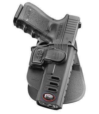 Fobus Paddle Holster Glock 17, 19, 26