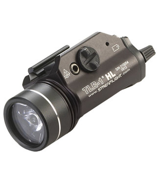 actical Light TLR-1HL C4-LED