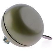 Niet Verkeerd NV bel Ding Dong 80mm Tempranillo green