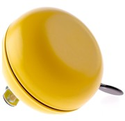 Niet Verkeerd NV bel Ding Dong 80mm Chardonney yellow