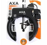 Axa Axa ringslot Solid XL Zwart