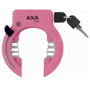 Axa ringslot Solid XL rz