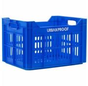 Urban Proof UP Fietskrat 30L Blauw
