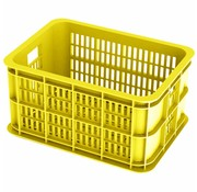 Basil transport krat klein lemon