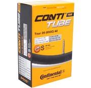 Continental Conti binnenband 26x1.3/8 fv 42mm