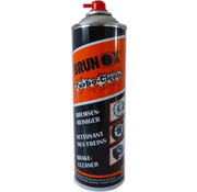 Brunox spuitbus Turbo clean 500ml