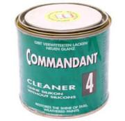 Onbekend Valma Commandant Cleaner No4