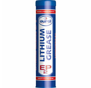 Eurol Lithium vetpatroon EP2 400gr