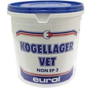 Eurol Kogellagervet 600gr