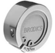 Brooks klem buitenkant handv lint