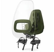Bobike windscherm One+ Olive green