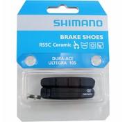 Shimano remblokrubber race keram (2)