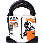 Axa Axa beugelslot Newton UL+Cable