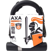 Axa Axa beugelslot Newton Pro+Cable