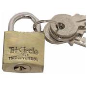 Tri-Circle hangslot imp 20 mm