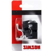 Simson bevestigingsset ringslot