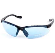 Elite Mirage bril+ tas bl sm en blank glas