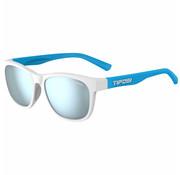 Tifosi bril Swank blauw-wit