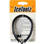 Icetoolz Icetoolz broekklem pvc m/refl (2)