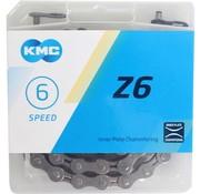 KMC kett Z6 grey