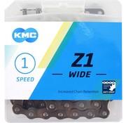 KMC kett Z1 1/8 brown