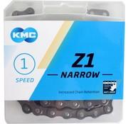 KMC kett Z1 3/32 narrow brown