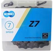 KMC kett Z7 grey/brown
